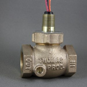 1200 SERIES ADJUSTABLE LIQUID FLOW SWITCH
