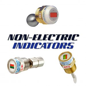 Non-Electric Indicators