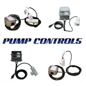 Pump Controls